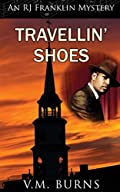 Travellin' Shoes by V.M. Burns