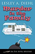 Murder in the Family by Lesley A Diehl