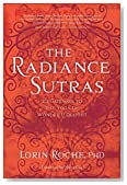 Cover of The Radiance Sutras: 112 Gateways to the Yoga of Wonder and Delight Paperback