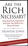 Are the Rich Necessary? Updated and Expanded Edition