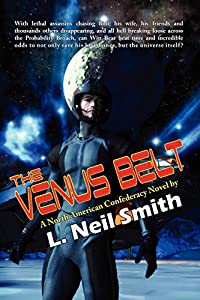 "Free eBook: ""The Venus Belt"" by L. Neil Smith"