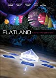 Flatland: the Movie on DVD