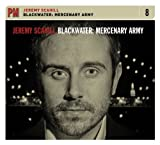 Blackwater: Mercenary Army (PM Audio), Scahill, Jeremy