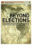 Beyond Elections: Redefining Democracy in the Americas, Leindecker, Silvia; Fox, Michael