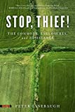 Stop, Thief!: The Commons, Enclosures, and Resistance (Spectre), Linebaugh, Peter