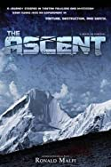 The Ascent by Ronald Damien Malfi