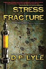 Stress Fracture by D. P. Lyle
