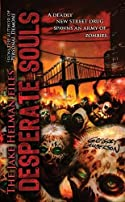 Desperate Souls by Gregory Lamberson