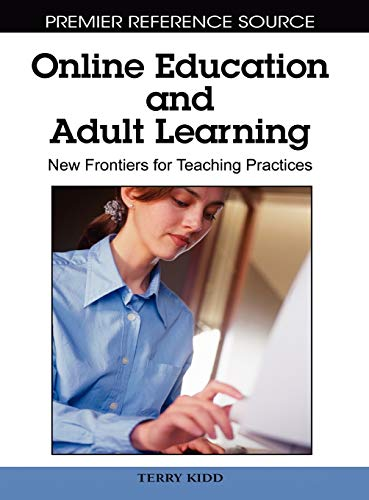 Online Education and Adult Learning: New Frontiers for Teaching Practice ...