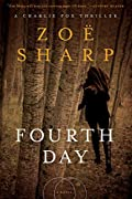 Fourth Day by Zo� Sharp