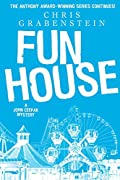 Fun House by Chris Grabenstein