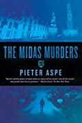 The Midas Murders by Pieter Aspe