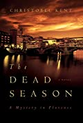 The Dead Season by Christobel Kent