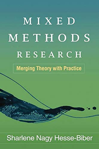 Mixed methods research proposal
