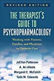 The Therapist's Guide to Psychopharmacology, Revised Edition