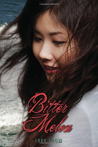 Bitter Melon Book Cover