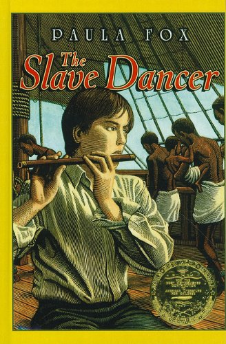 [The Slave Dancer]