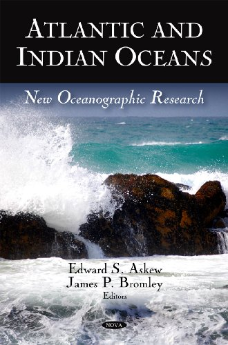 Atlantic and Indian Oceans : new oceanographic research