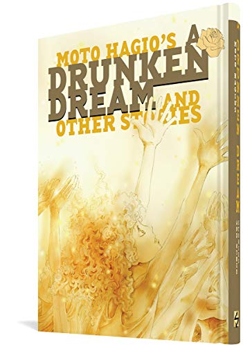 A Drunken Dream and Other Stories cover