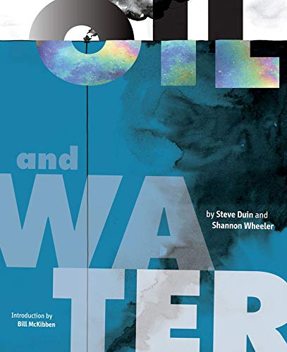 Oil and Water, Duin, Steve; Wheeler, Shannon