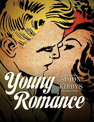 Young Romance cover