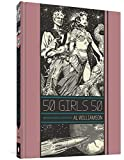 50 Girls 50 and Other Stories (The EC Comics Library)