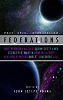 Federations Site Goes Live with Free Fiction