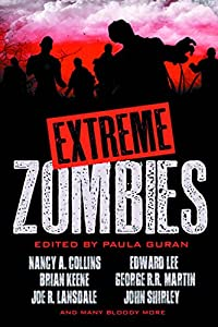 Checking in With Zombie Fiction (Part 1)