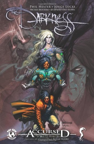 The Darkness: Accursed Volume 2 (Darkness (Top Cow))