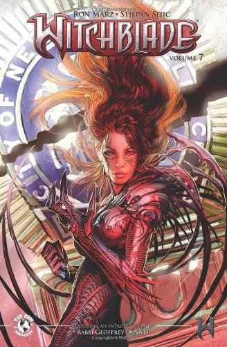 Witchblade Volume 7 TPB