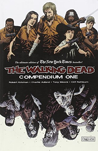 Buy This Book: The Walking Dead:  Compendium One, New or Used. Available Online for Kindle or Nook Download