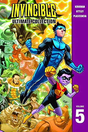 Invincible Collection Vol. 5