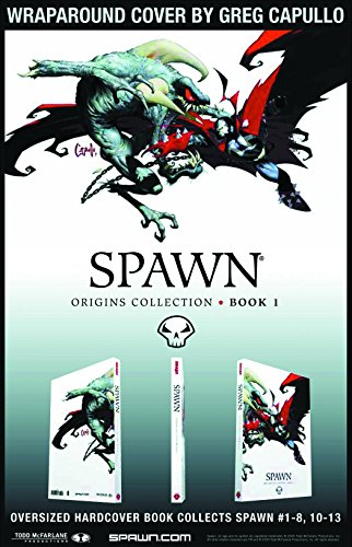 Spawn: Origins Book 1