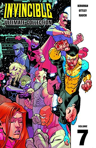 Invincible Collection Vol. 7