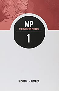 The Manhattan Projects: Science Bad