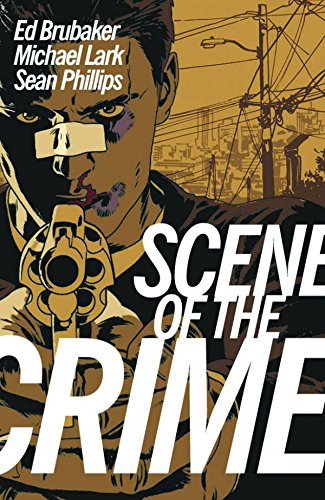 Scene of the Crime Deluxe Edition