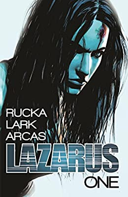 Today at Kirkus: A Review of Lazarus One