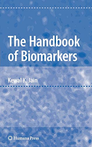 The handbook of biomarkers [electronic resource]