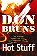 Hot Stuff by Don Bruns