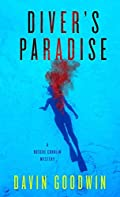 Diver's Paradise by Davin Goodwin