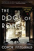 The Dogs of Rome by Conor Fitzgerald