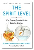 Cover of The Spirit Level: Why Greater Equality Makes Societies Stronger