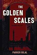 The Golden Scales by Parker Bilal