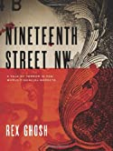 Nineteenth Street NW by Rex Ghosh