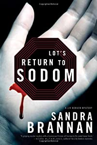 Lot's Return to Sodom by Sandra Brannan