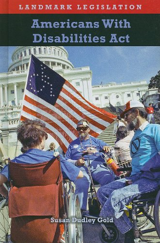an analysis of the american with disabilities act in american civil rights The americans with disabilities act  to make american society more  attempting to aid people with disabilities in asserting their rights under.