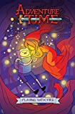'Adventure Time: Playing With Fire Volume 1