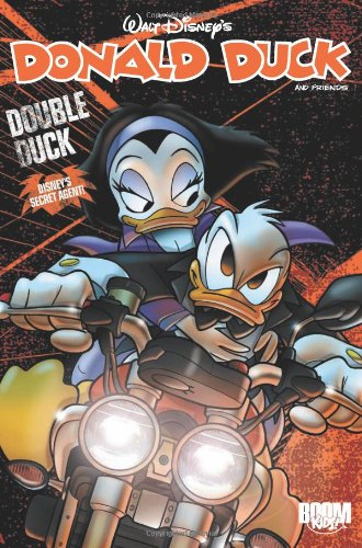 Donald Duck and Friends: Double Duck Vol 3 (Walt Disney's Donald Duck and Friends)