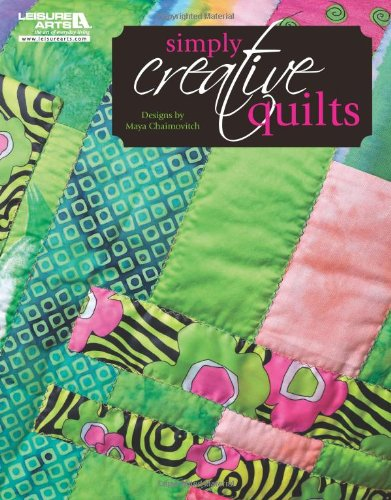 Simply Creative Quilts