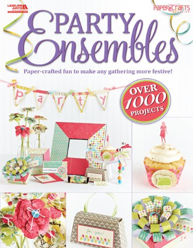 Party Ensembles (Leisure Arts #5623)